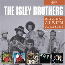 Original Album Classics 2011 The Isley Brothers