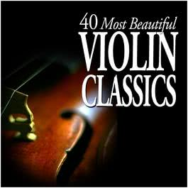 40 Most Beautiful Violin Classics 2011 Chopin----[replace by 16381]