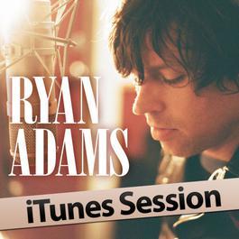 iTunes Session 2012 Ryan Adams