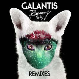 อัลบั้ม Runaway (U & I) [Remixes]