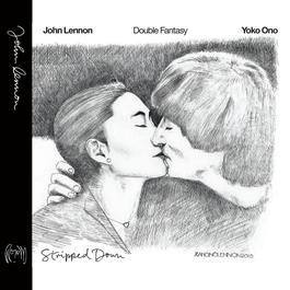 Double Fantasy Stripped Down 2010 John Lennon; Yoko Ono