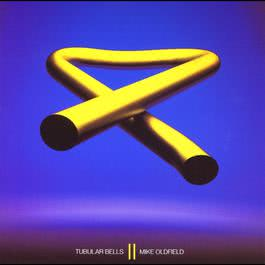 Tubular Bells II 2010 Mike Oldfield