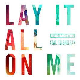 อัลบั้ม Lay It All On Me (feat. Ed Sheeran)