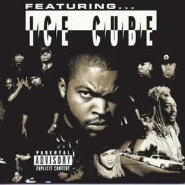 Featuring...Ice Cube(Domestic Only) 1997 Ice Cube