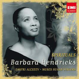 Barbara Hendricks: Spirituals 2008 Barbara Hendricks