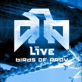 Birds Of Pray 2006 Live