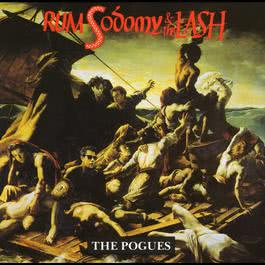 Rum Sodomy & The Lash 1989 Pogues