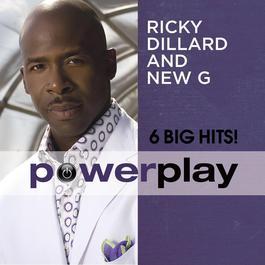 Power Play 2010 Ricky Dillard