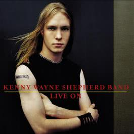 Live On 2010 Kenny Wayne Shepherd