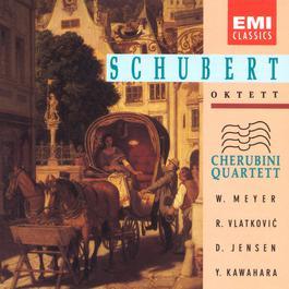 Schubert: Octet in F, Op.166/D 803 2003 Cherubini-Quartett