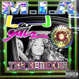 Bad Girls 2012 M.I.A.