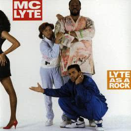 Lyte As A Rock 1988 MC Lyte