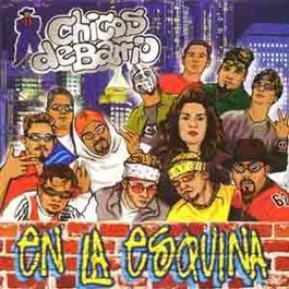 En la esquina 2002 Los Chicos del Barrio