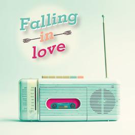 อัลบั้ม Falling in love