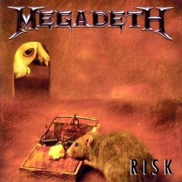 Risk 1999 Megadeth
