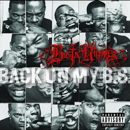 อัลบั้ม Back On My B.S.