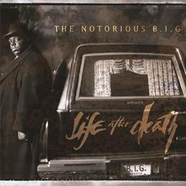 ฟังเพลงอัลบั้ม Life After Death (Remastered Edition)