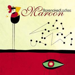 Maroon 2001 Barenaked Ladies