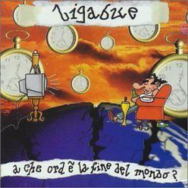A che ora è la fine del mondo? 2004 Ligabue