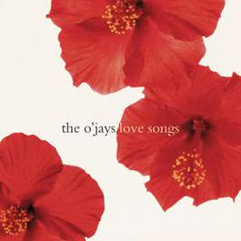 Love Songs 2003 The O'Jays