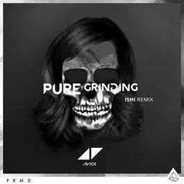 อัลบั้ม Pure Grinding