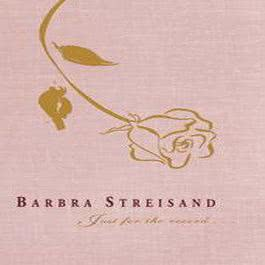 Just For The Record Highlights 1992 Barbra Streisand