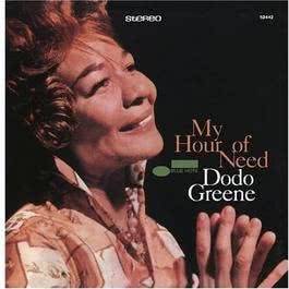 My Hour Of Need 2009 Dodo Greene