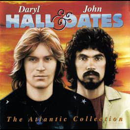 The Atlantic Collection 2010 Daryl Hall And John Oates