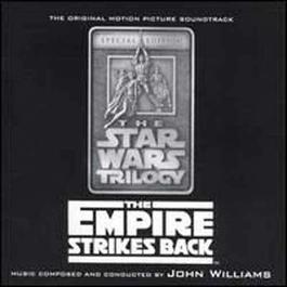 Star Wars Episode V: The Empire Strikes Back (Original Motion Picture Soundtrack) 1980 John Williams