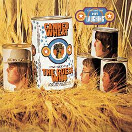 Canned Wheat 2000 The Guess Who