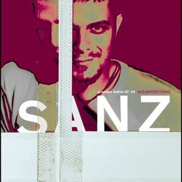 Grandes exitos 1997-2004 2008 Alejandro Sanz