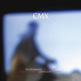 Kuolemaantuomitut 2007 CMX / KOTITEOLLISUUS FEAT. 51 KOODIA