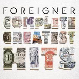 Complete Greatest Hits 2002 Foreigner