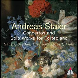 เพลง Andreas Staier