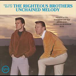 The Very Best Of The Righteous Brothers - Unchained Melody 1990 The Righteous Brothers