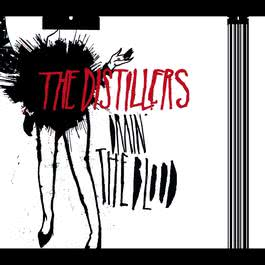 Drain The Blood (DMD Maxi) 2005 The Distillers