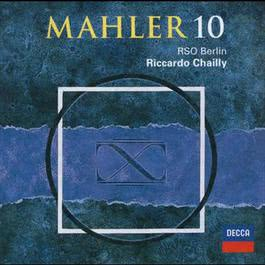 Mahler: Symphony No.10 (Ed. Deryck Cooke) 2000 Chopin----[replace by 16381]