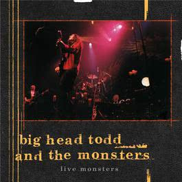 Live Monsters 2009 Big Head Todd and The Monsters