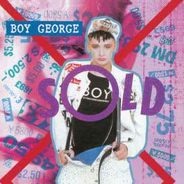 Sold 2003 Boy George