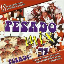 Pesado Mix 2010 Pesado