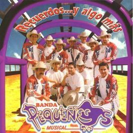 Recuerdos y algo más 2002 Banda Pequeos Musical