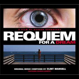 Requiem for a Dream / OST 2010 Clint Mansell