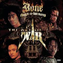 The Art Of War: World War 2 2011 Bone Thugs N Harmony