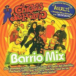 Barrio Mix 2002 Los Chicos del Barrio