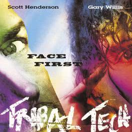 Face First 1993 Tribal Tech