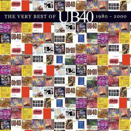 The Very Best Of 2000 UB40