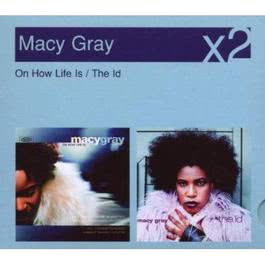 On How Life Is/The Id 2008 Macy Gray