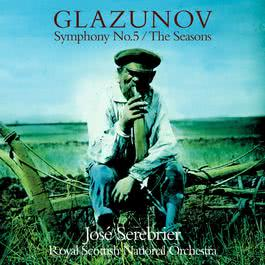 Symphony No.5 & The Seasons 2006 Jose Serebrier