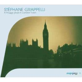 A Froggy Plays In London Town 2004 Stephane Grappelli