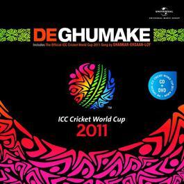 De Ghumake 2011 Various Artists